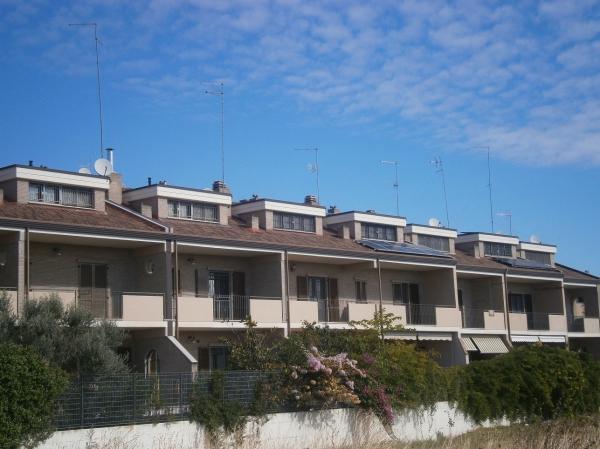 Villetta a schiera residenziale FOGGIA
