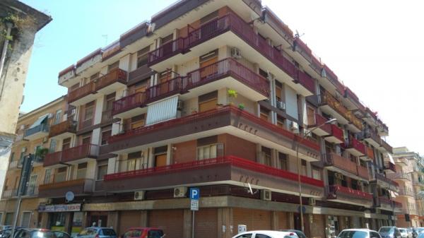 Box / Locale Interrato residenziale FOGGIA