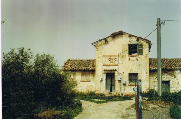 Rustico / Casale residenziale FOGGIA